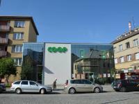 Pronájem komerčního objektu 128 m², Strakonice