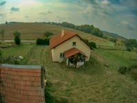 Pohled na rodinný dům - Mrákov, okr. Domažlice (Prodej domu v osobním vlastnictví 172 m², Mrákov)
