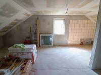 Podkroví (Prodej domu v osobním vlastnictví 172 m², Mrákov)