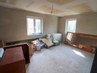 1NP - pokoj č. 2 (Prodej domu v osobním vlastnictví 172 m², Mrákov)