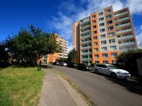 Pronájem bytu 3+kk v osobním vlastnictví 72 m², Praha 8 - Libeň