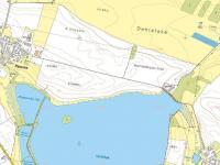 Prodej pozemku 117316 m², Sedlec