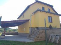 Prodej domu v osobním vlastnictví 160 m², Tchořovice