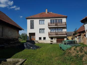 Prodej domu v osobním vlastnictví, 366 m2, Kváskovice