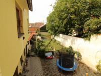 dvorek (Pronájem bytu 2+kk v osobním vlastnictví 67 m², Vodňany)