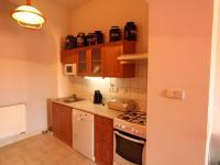 kuchyně (Pronájem bytu 2+kk v osobním vlastnictví 67 m², Vodňany)