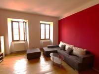 obývací pokoj (Pronájem bytu 2+kk v osobním vlastnictví 67 m², Vodňany)