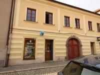 Pronájem bytu 2+kk v osobním vlastnictví 67 m², Vodňany