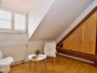 2.p ložnice  (Prodej domu v osobním vlastnictví 288 m², Třeboň)