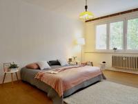 Prodej bytu 3+1 v osobním vlastnictví 80 m², České Budějovice