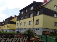 Pronájem bytu Garsoniéra v osobním vlastnictví 22 m², Frymburk