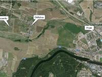 Prodej pozemku 9969 m², Dobev