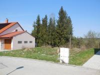 Prodej pozemku 308 m², Frymburk