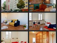 Prodej bytu 3+1 v osobním vlastnictví 84 m², České Budějovice