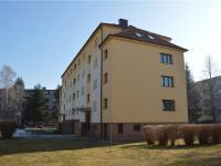 Pronájem bytu 2+1 v družstevním vlastnictví 59 m², České Budějovice