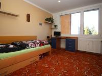 Prodej bytu 3+1 v družstevním vlastnictví 78 m², České Budějovice