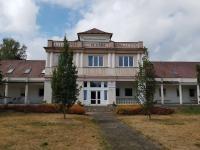 Prodej komerčního objektu 2500 m², Milevsko