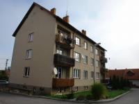 Prodej bytu 2+1 v družstevním vlastnictví, 43 m2, Němčice