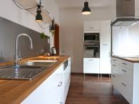 Pronájem bytu 4+kk v osobním vlastnictví 118 m², České Budějovice