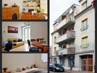 Prodej bytu 2+kk v osobním vlastnictví 47 m², České Budějovice