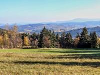 Prodej pozemku 12145 m², Vacov