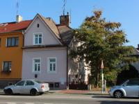 Prodej domu v osobním vlastnictví 110 m², České Budějovice