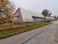 Prodej komerčního objektu 7165 m², Vacov