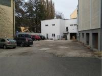 možnost parkování - Pronájem obchodních prostor 750 m², Strakonice