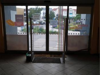 Pronájem obchodních prostor 750 m², Strakonice