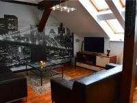 Prodej bytu 3+kk v osobním vlastnictví 150 m², České Budějovice