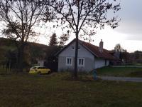 Prodej domu v osobním vlastnictví 290 m², Žárovná