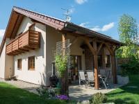 Prodej domu v osobním vlastnictví 140 m², Srubec