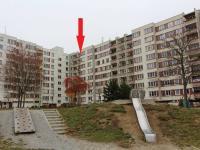 Prodej bytu 1+1 v osobním vlastnictví 41 m², Písek
