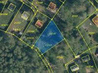 Prodej pozemku 535 m², Horní Planá