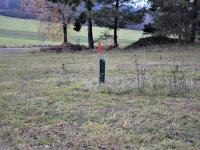 Studna na pozemku - Prodej pozemku 6626 m², Dobev