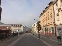 Pronájem obchodních prostor 64 m², České Budějovice