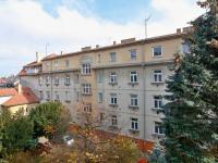 Prodej bytu 1+1 v osobním vlastnictví 43 m², České Budějovice