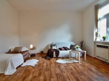 Prodej bytu 1+1 v osobním vlastnictví, 43 m2, České Budějovice