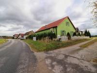 Pohled na dům ze silnice - Prodej domu v osobním vlastnictví 198 m², Brand - Nagelberg