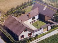 Pohled na nemovitosti před rekonstrukcí - Prodej domu v osobním vlastnictví 198 m², Brand - Nagelberg