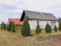 Pohled na garáž - Prodej domu v osobním vlastnictví 198 m², Brand - Nagelberg