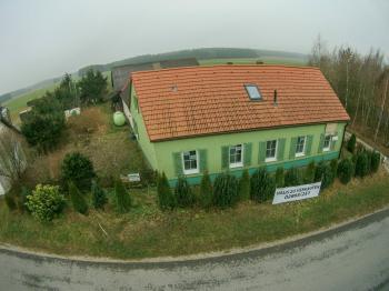 Dům a zahrada - Prodej domu v osobním vlastnictví 198 m², Brand - Nagelberg