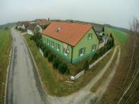 Prodej domu v osobním vlastnictví 198 m², Brand - Nagelberg