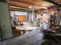 Garáž s dílnou - Prodej domu v osobním vlastnictví 198 m², Brand - Nagelberg