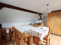 Pokoj č. 5 ve 2.NP - podkroví - Prodej domu v osobním vlastnictví 198 m², Brand - Nagelberg