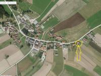 Satelitní mapa - Prodej domu v osobním vlastnictví 198 m², Brand - Nagelberg