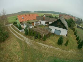Pohled na nabízené nemovitosti - Prodej domu v osobním vlastnictví 198 m², Brand - Nagelberg