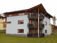 Prodej bytu 1+kk v družstevním vlastnictví, 49 m2, Lipno nad Vltavou