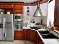 RD - Chýně - Praha západ - kuchyňský kout - Prodej domu v osobním vlastnictví 175 m², Chýně