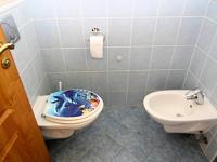 RD - Chýně - Praha západ - WC - Prodej domu v osobním vlastnictví 175 m², Chýně
